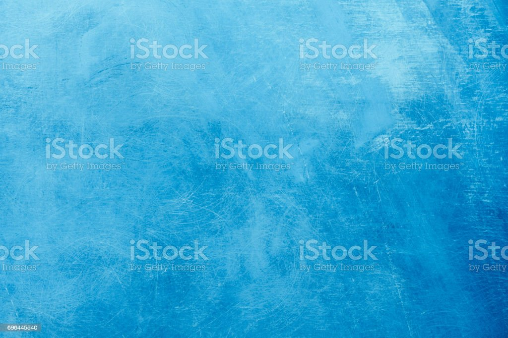 blue abstract art painting background stock photo