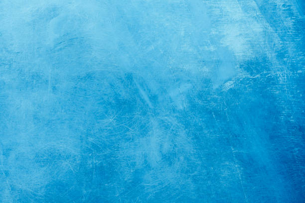 blue abstract art painting background Rough grunge painted abstract blue art background brush stroke stock pictures, royalty-free photos & images
