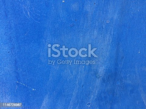534130204istockphoto Blue abstract art painting background.Textured blue painted background 1146726987