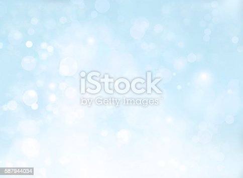 524700656 istock photo Blue abstract background blur. 587944034
