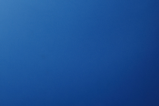 Background of blue structure