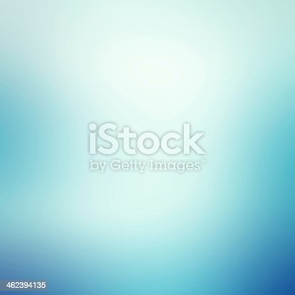 istock Blue abstract background 462394135