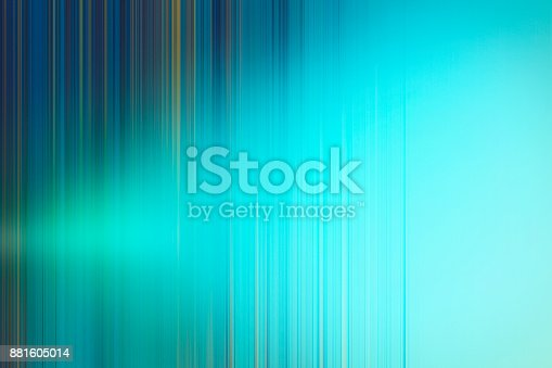istock Blue abstract background 881605014