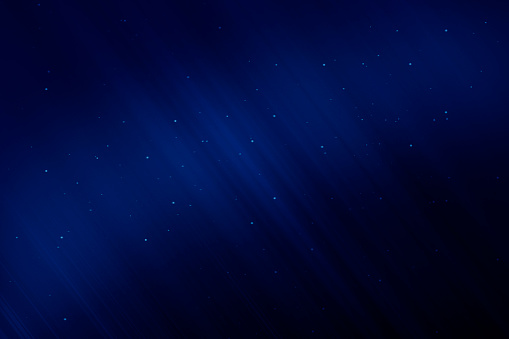 istock Blue abstract background 882541020