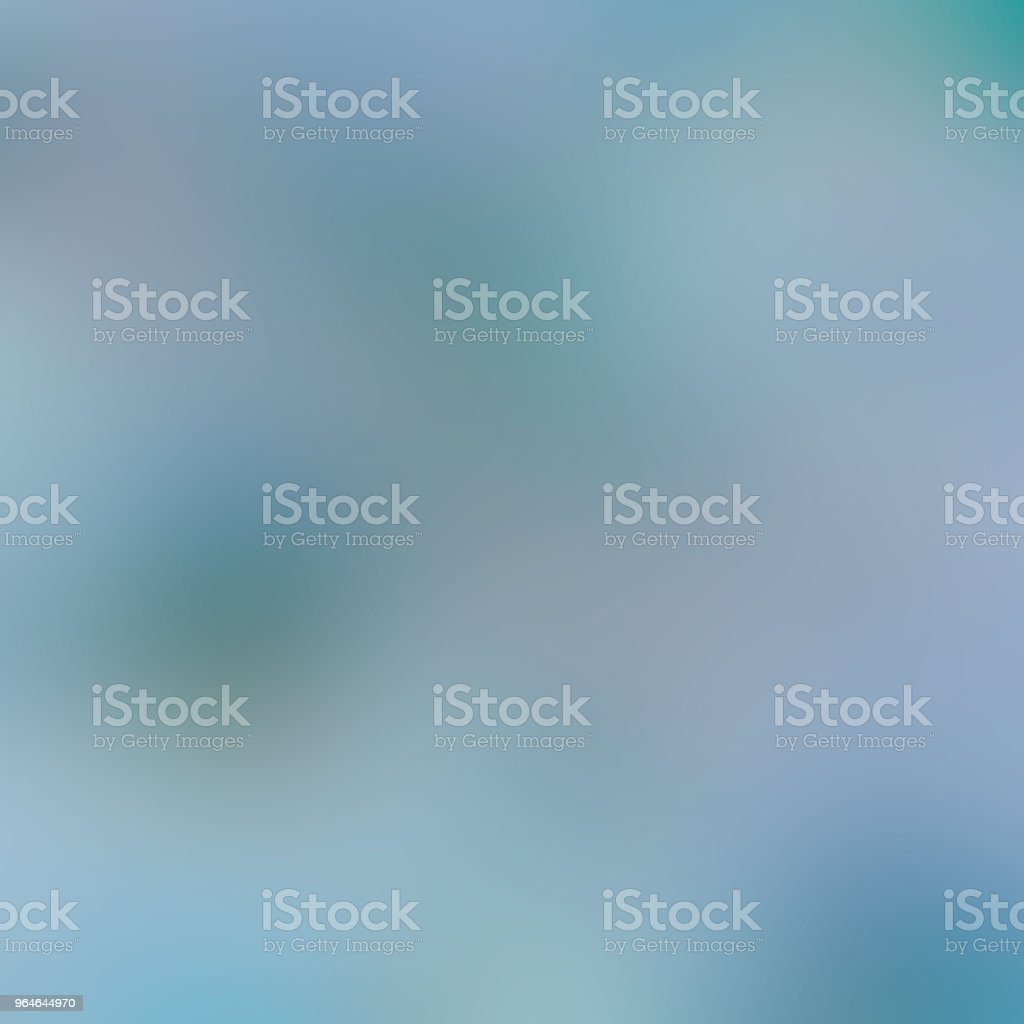 Blue abstract blurred background royalty-free stock photo