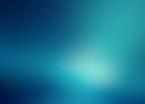 Blue abstract contemporary texture background stock photo