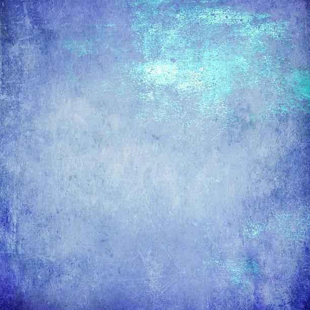 Textura de grunge abstrato azul - foto de acervo
