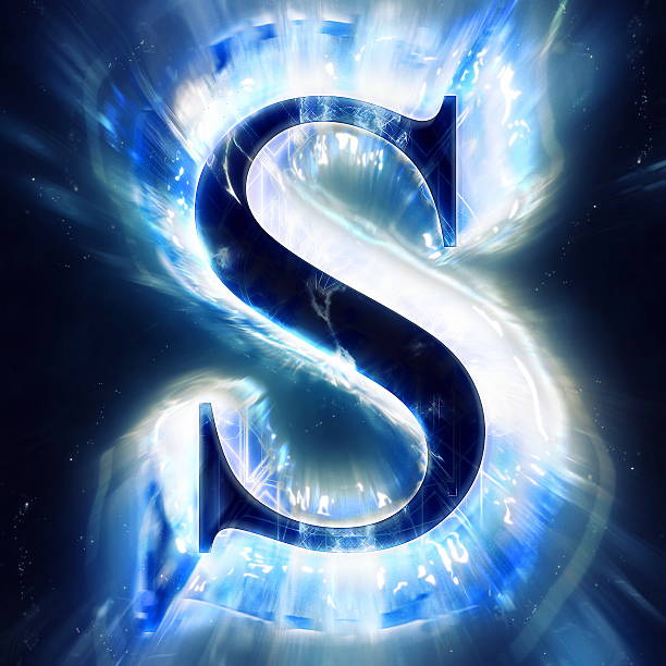 Royalty free letter s pictures images and stock photos istock blue abstract letter s stock photo altavistaventures Choice Image