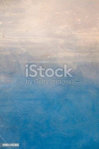534129348 istock photo blue abstract ocean art painting background 696446066