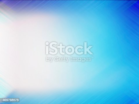 istock Blue abstract soft background 469768575