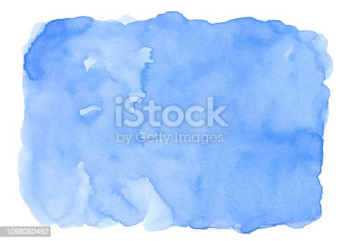 1200909694istockphoto Blue abstract watercolor background for textures backgrounds and web banners design 1098060452