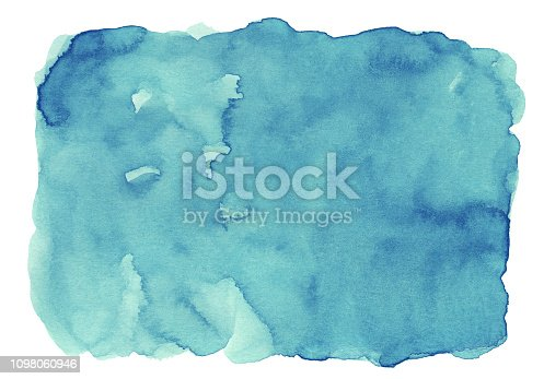1200909694istockphoto Blue abstract watercolor background for textures backgrounds and web banners design 1098060946