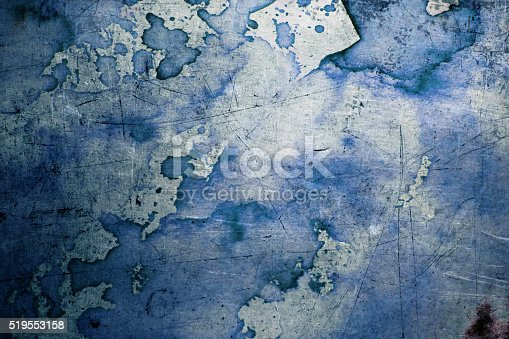 172646637 istock photo Blue abstruse background 519553158
