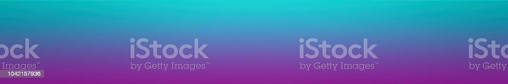 Fondo De Encabezado O Pie De Página De Sitio Web De Azul Y