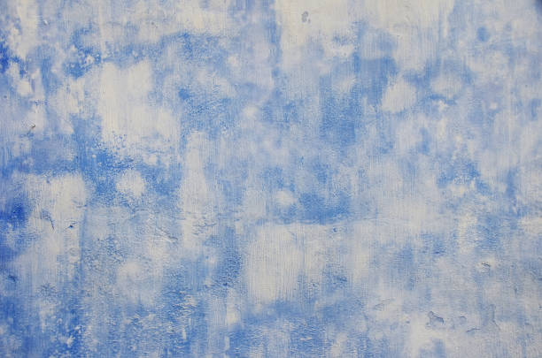 blue and withe wall  background - watermark stock photos and pictures