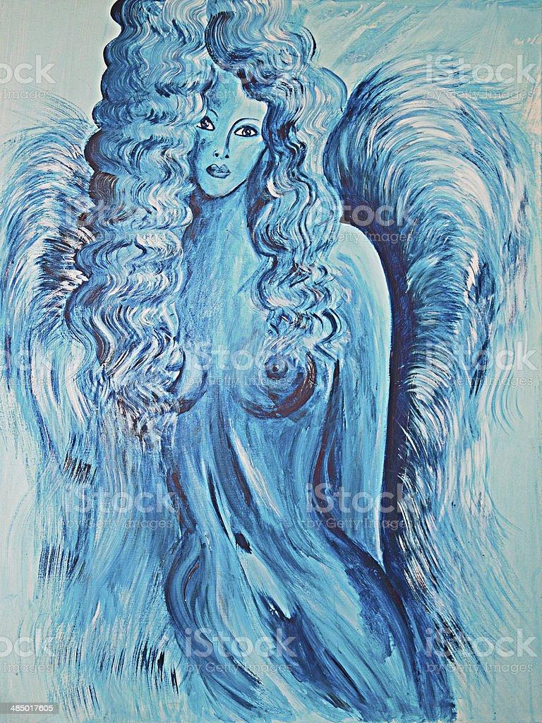 Blaue Engel – Foto