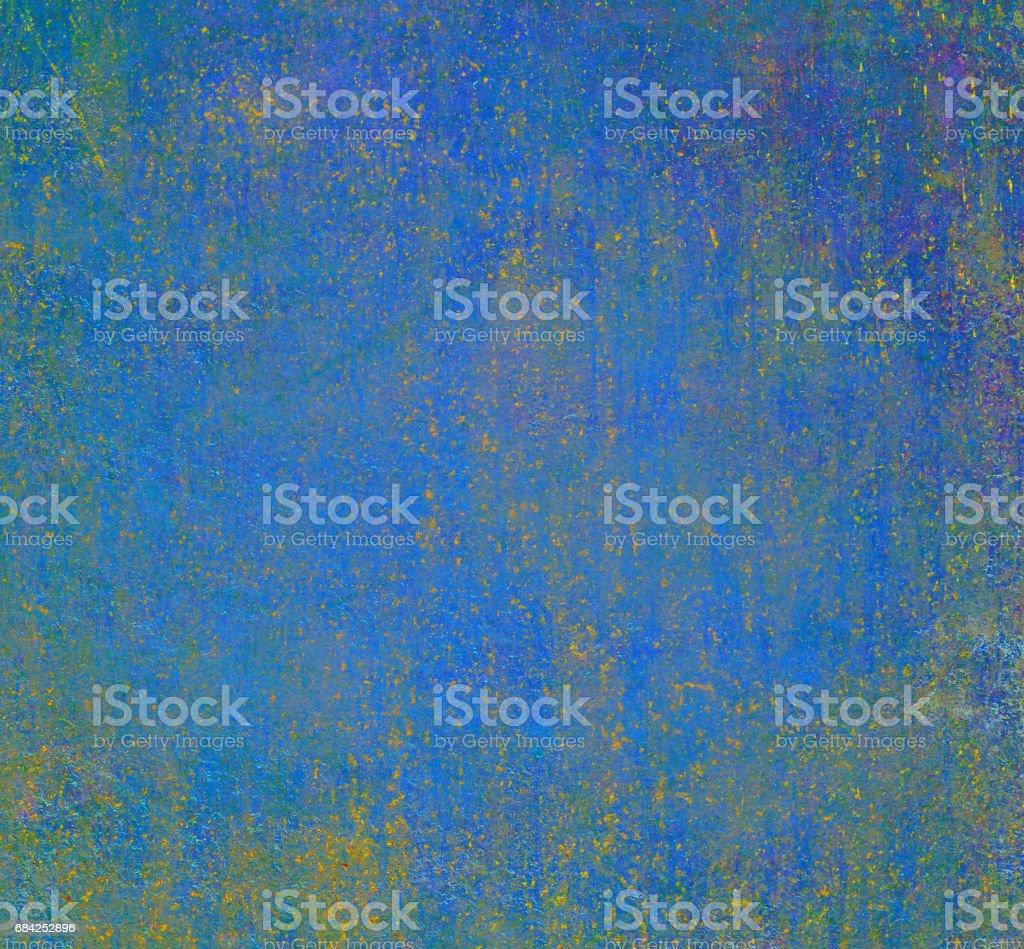 blue background .  dark blue vintage grunge royalty-free stock photo