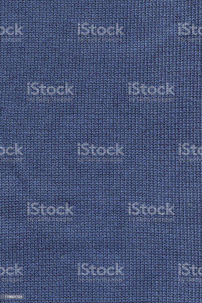 Blue background fabric royalty-free stock photo