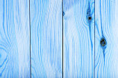 istock blue background for design. Texture of wooden boards. 1124402159