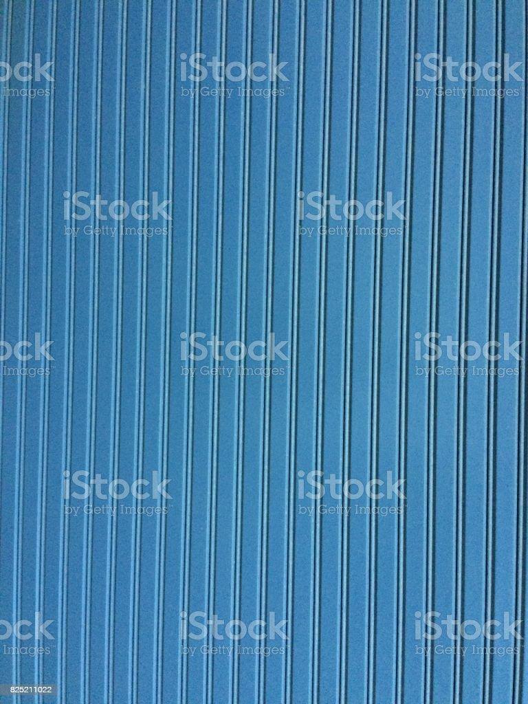 Blue background, horizontal pattern stock photo