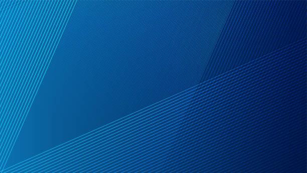 motif métallique de fond bleu - bleu photos et images de collection