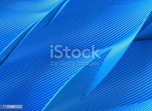 istock Blue background 1125982222