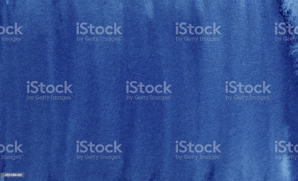 Sfondo blu - foto stock