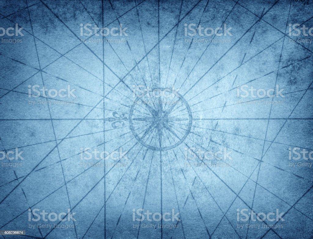 Blue Hintergrund  – Foto