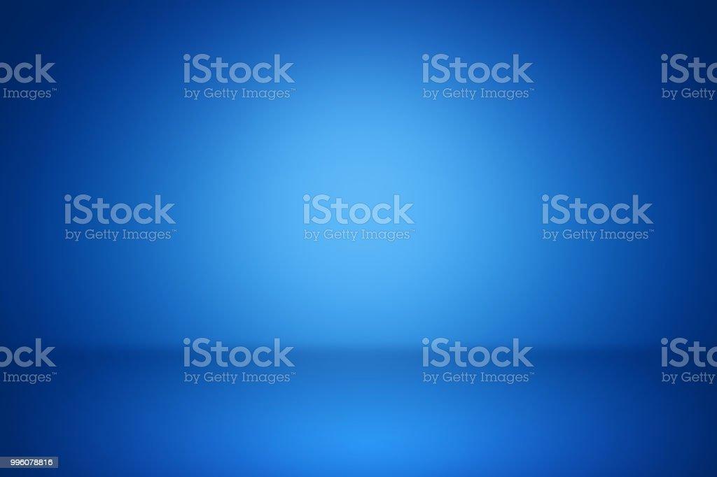 Fundo azul  - Foto de stock de Abstrato royalty-free