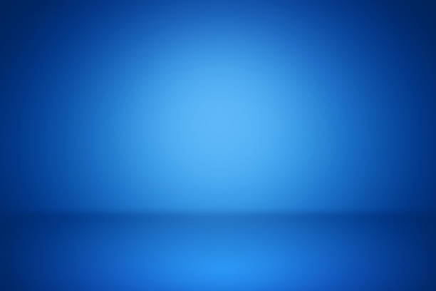 Blue Background Lighting Equipment, Spotlight, Plan - Document, Wallpaper - Decor, Electric Lamp studio stock pictures, royalty-free photos & images