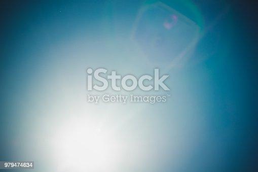 1015509020istockphoto Blue Background - Turquoise Background 979474634