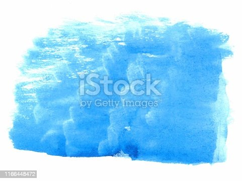 610861102istockphoto blue background with space for text or image 1166448472