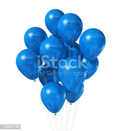 istock blue balloons isolated on white 120645192