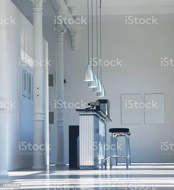 Blue bar coffee edge in office area picture id157609408?b=1&k=6&m=157609408&s=612x612&h=akeukpebnfikb2 y4qgjsdzc1qm6gnmug2umgyqgifw=