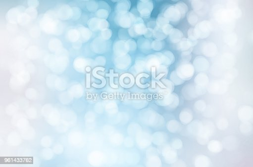 847752786 istock photo blue Bokeh abstract background 961433762