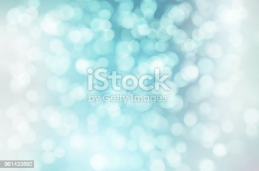847752786 istock photo blue Bokeh abstract background 961433892