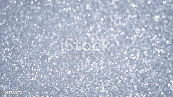 istock Blue Bokeh Lights Abstract Background 1073720072