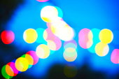 istock Blue Bokeh Lights Abstract Background 1159048012