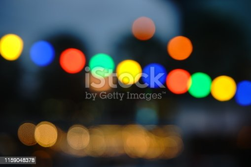 1047189958 istock photo Blue Bokeh Lights Abstract Background 1159048378