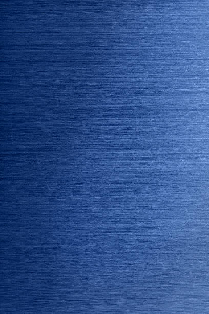 Top 60 Blue Brushed Metal Background Stock Photos ...