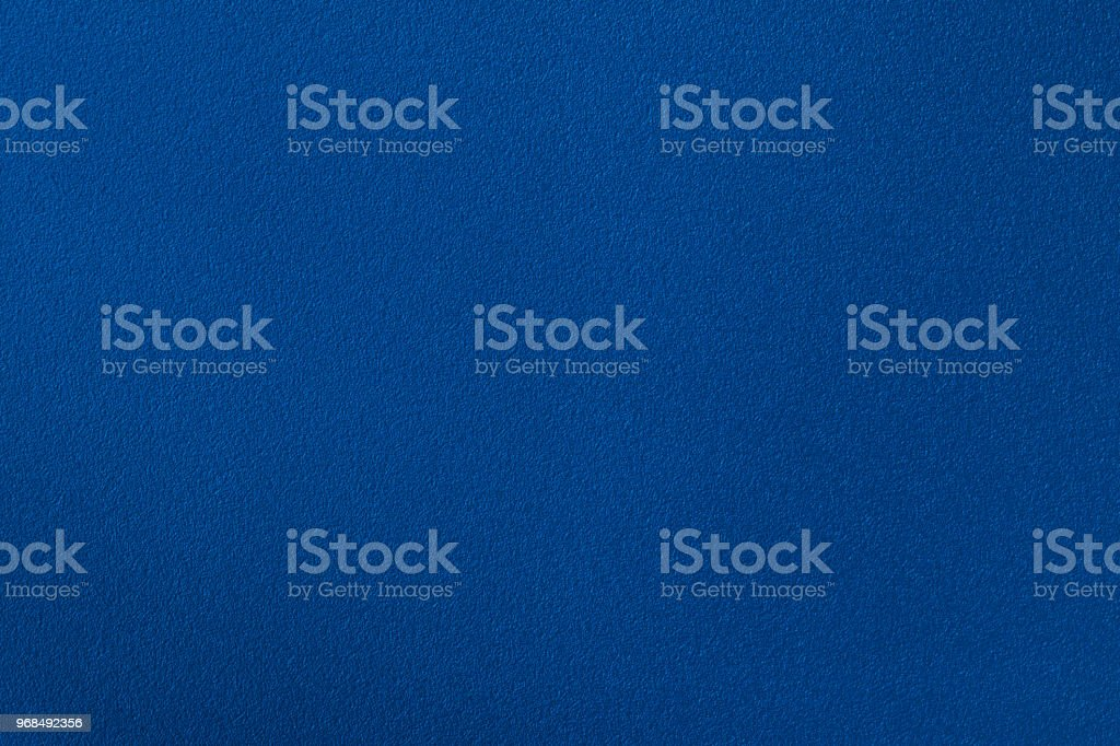blue bumpy metal stock photo