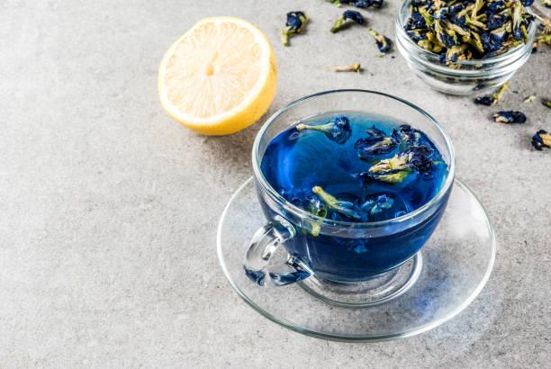 Blue butterfly pea flower tea picture id961785050?b=1&k=6&m=961785050&s=612x612&w=0&h= gzh ha9rai0oodwhfmejm10pa 3yj2uo6karcdac8i=