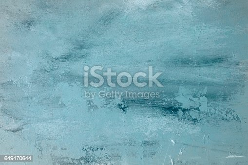 649470770 istock photo blue canvas background or texture 649470644