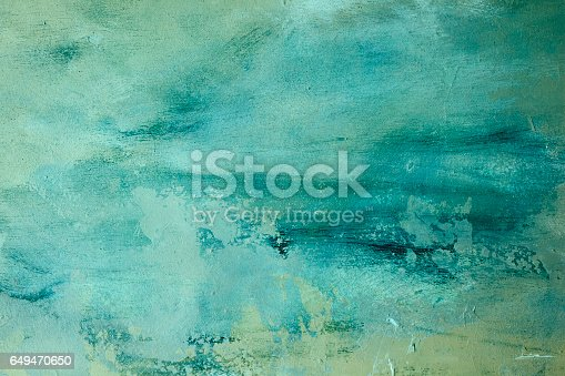 649470770 istock photo blue canvas background or texture 649470650