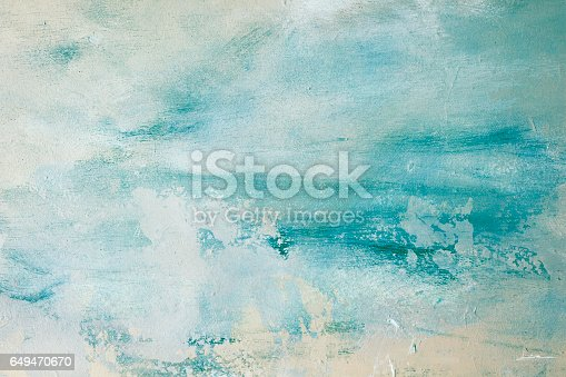 649470770 istock photo blue canvas background or texture 649470670