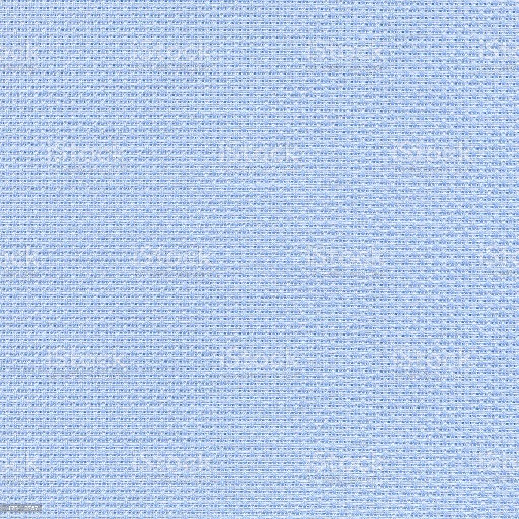 blue canvas royalty-free stock photo