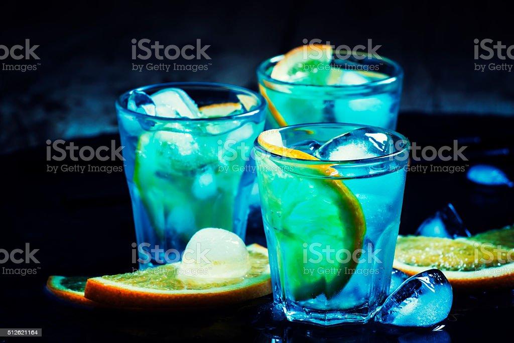 Wir Sind Menschliches Eis Blau Orange 4O31fksxRT