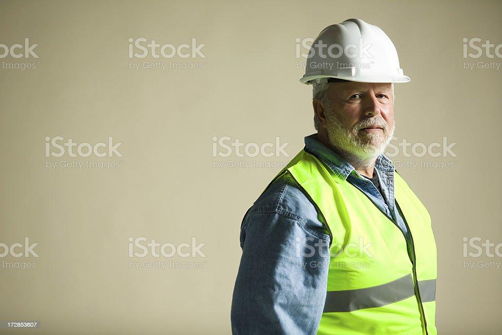 blue-collar worker