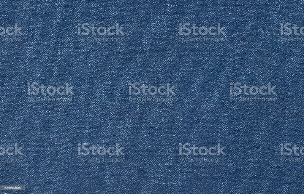 Blue color grunge plastic surface stock photo