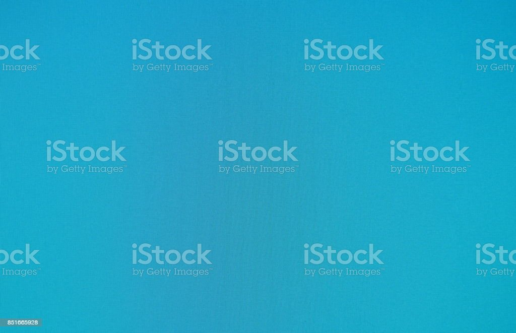 Blue Color On Lcd Computer Screen Background Stock Photo Download Image Now Istock